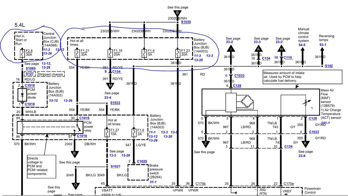 23a93571-fc83-40a7-ae7c-8d8fbb4e4460_E350 PCM power.JPG