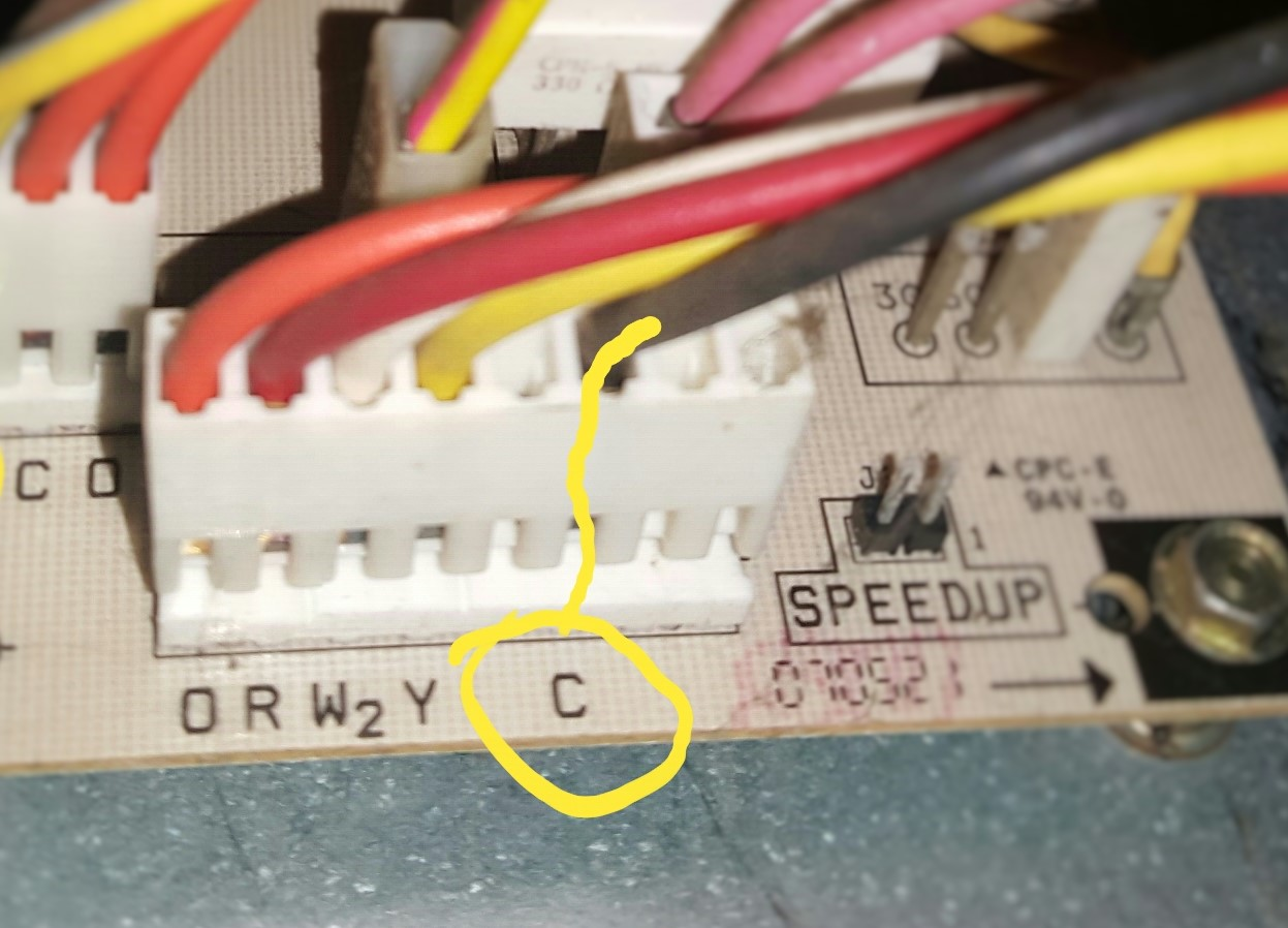 from theoutside unit terminal(black wire splices to brown).jpg
