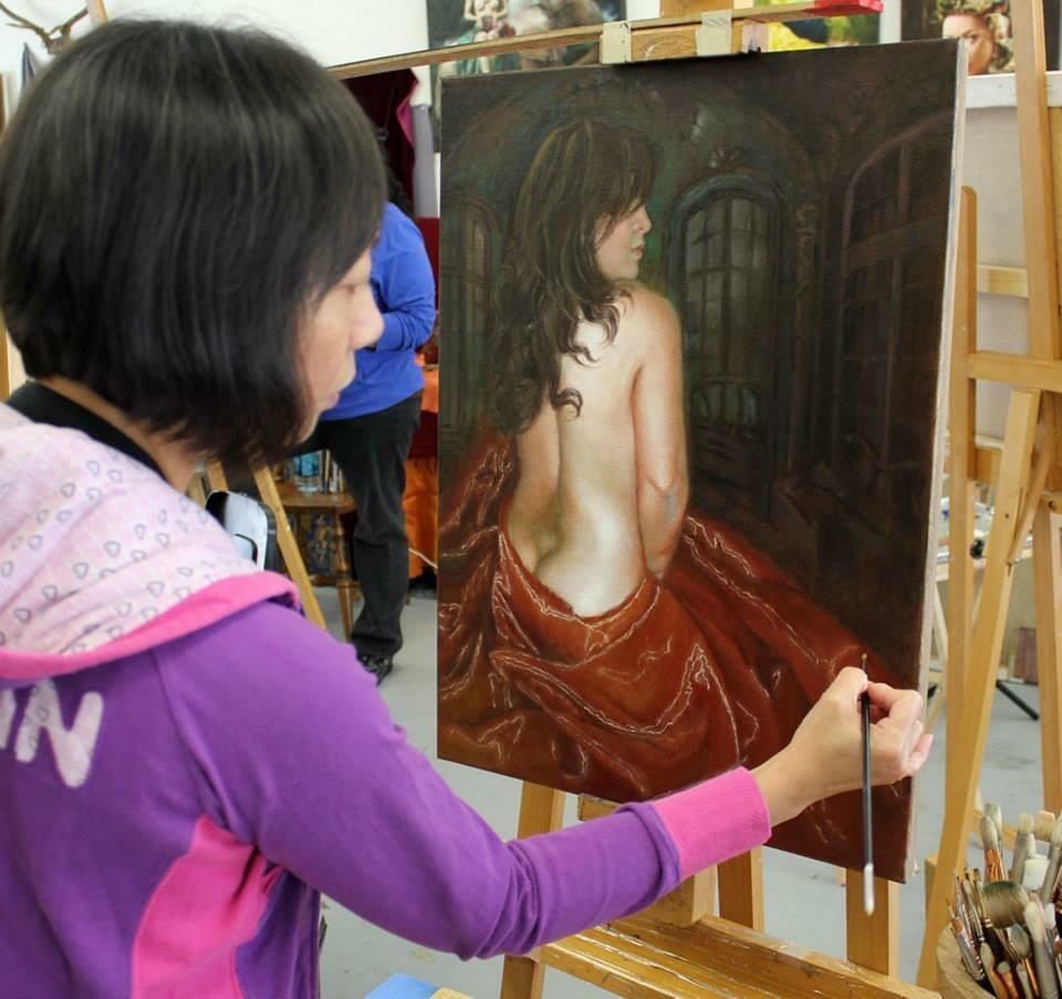 PaintingRC