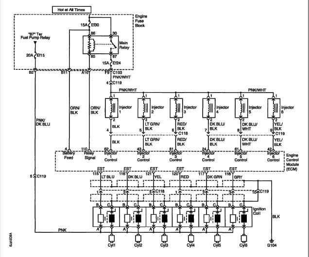 df3d5f5a-dbd0-427f-80a2-84c5651d5156_2005 Suzuki Verona coil and injector diagram.jpg