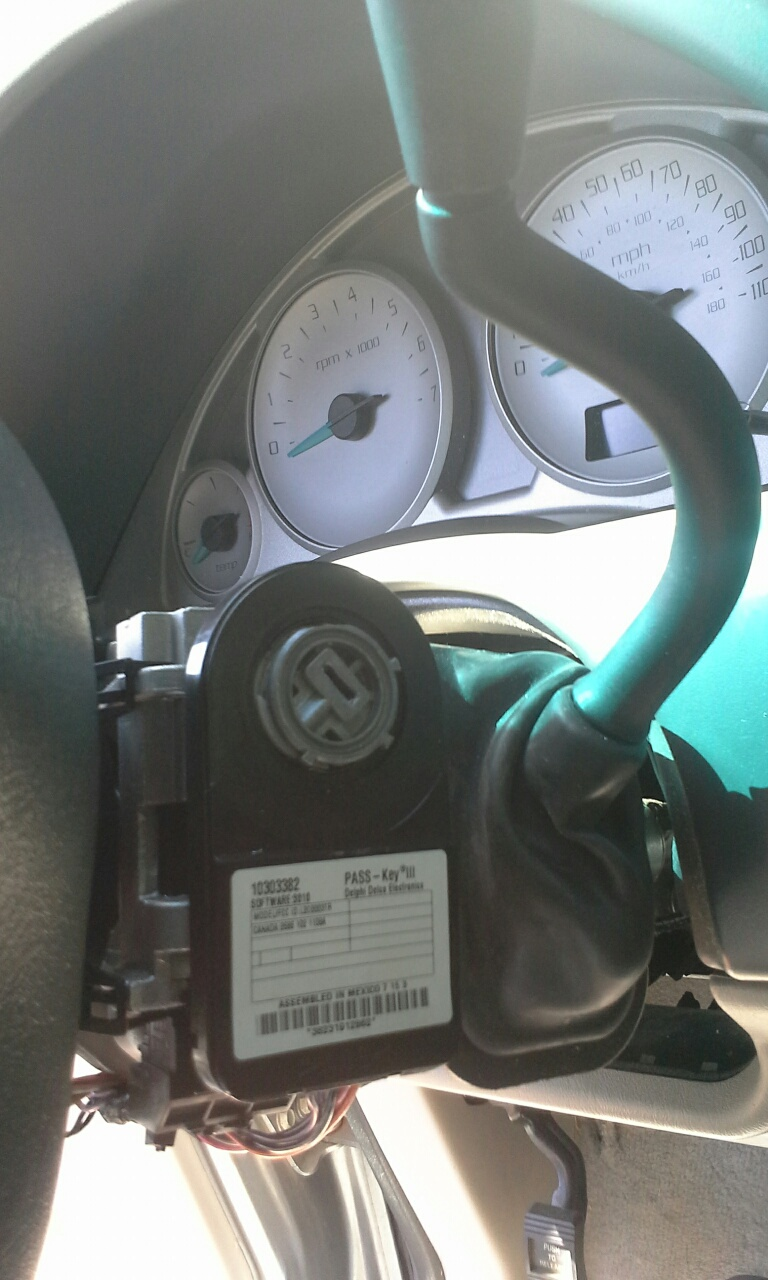 buick rendezvous ignition switch..jpg