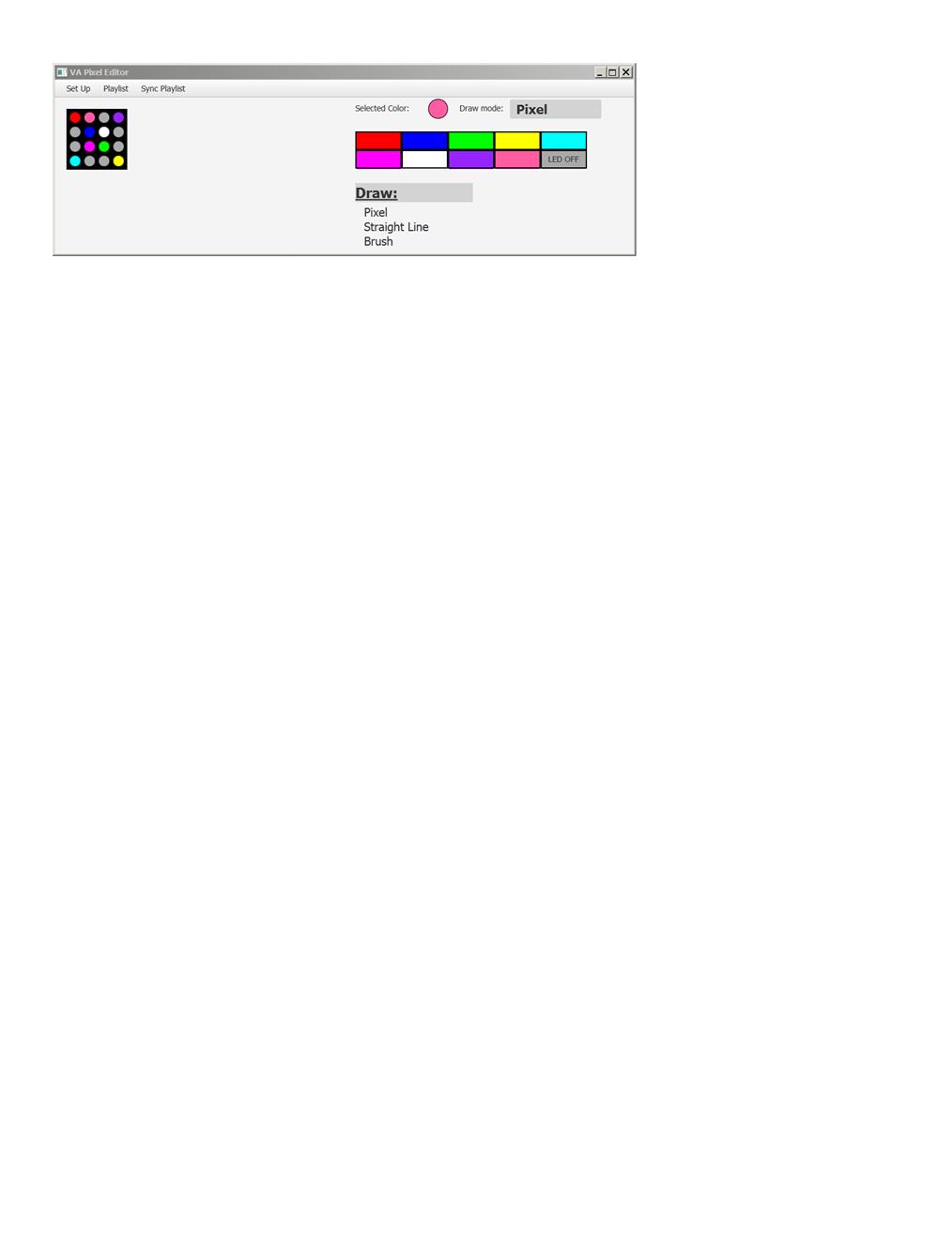 Java Pixel Editor v2  .png