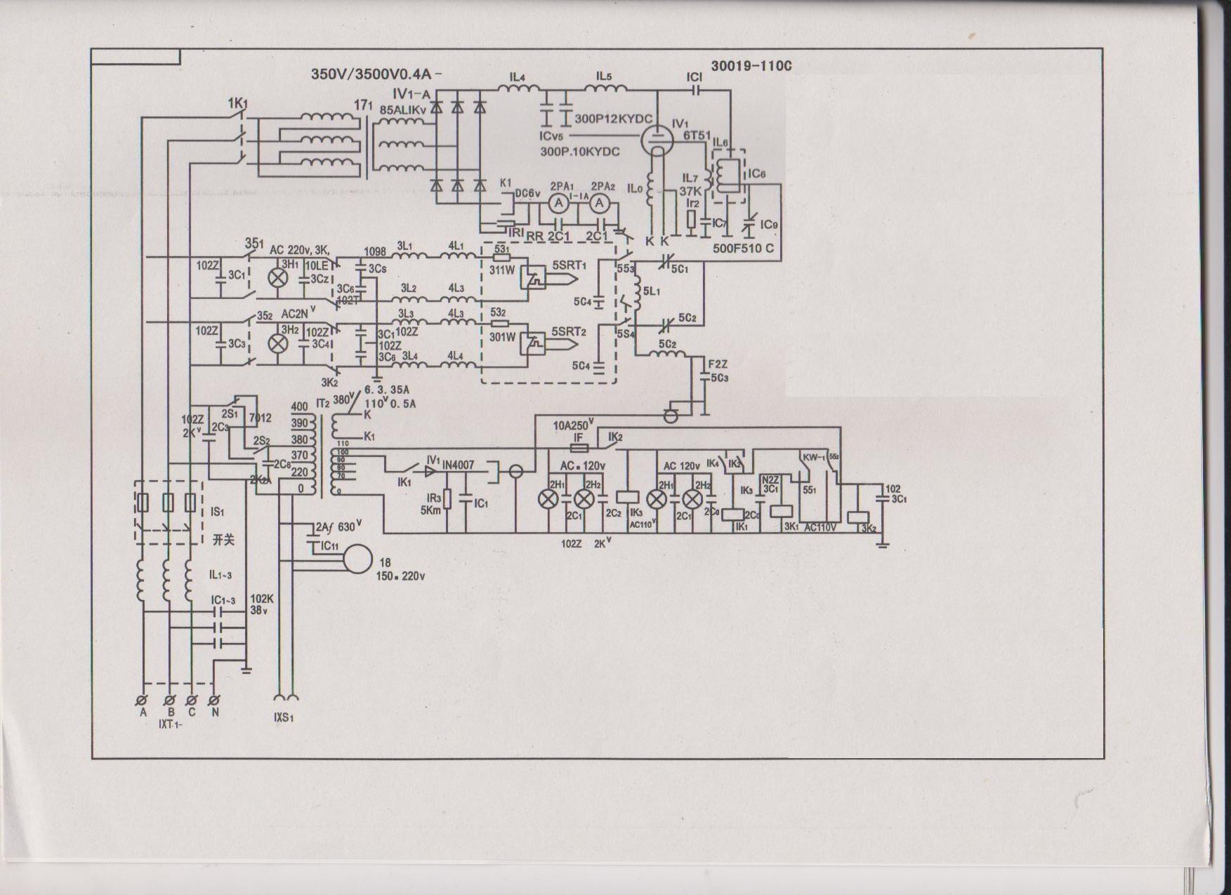 circuit diagram for 380V ,3 Phase.jpg