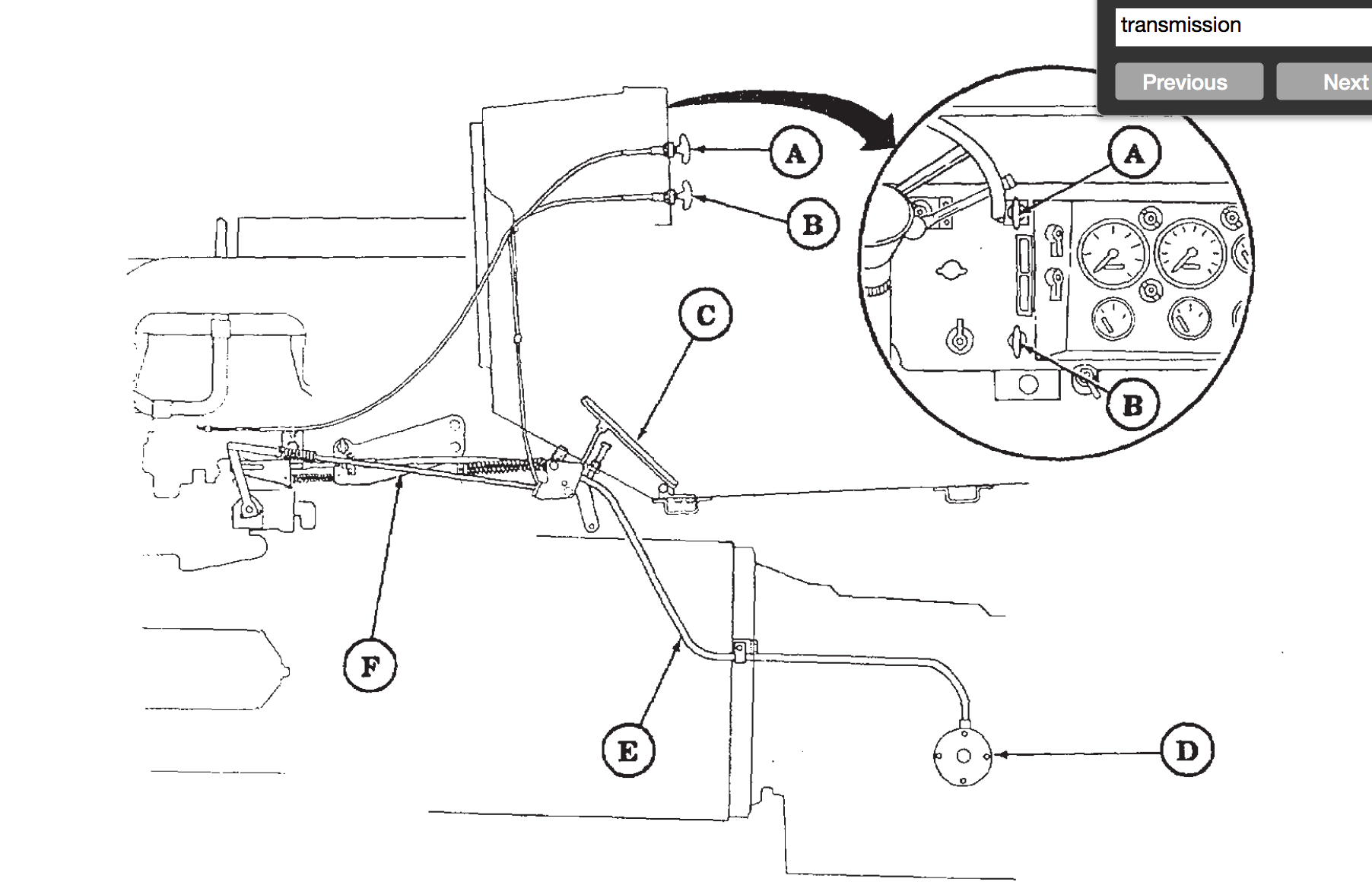on m923a2 battery cut off switch wiring diagram