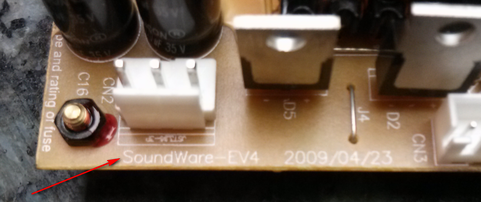 Bose Sub PCB Part Number.png