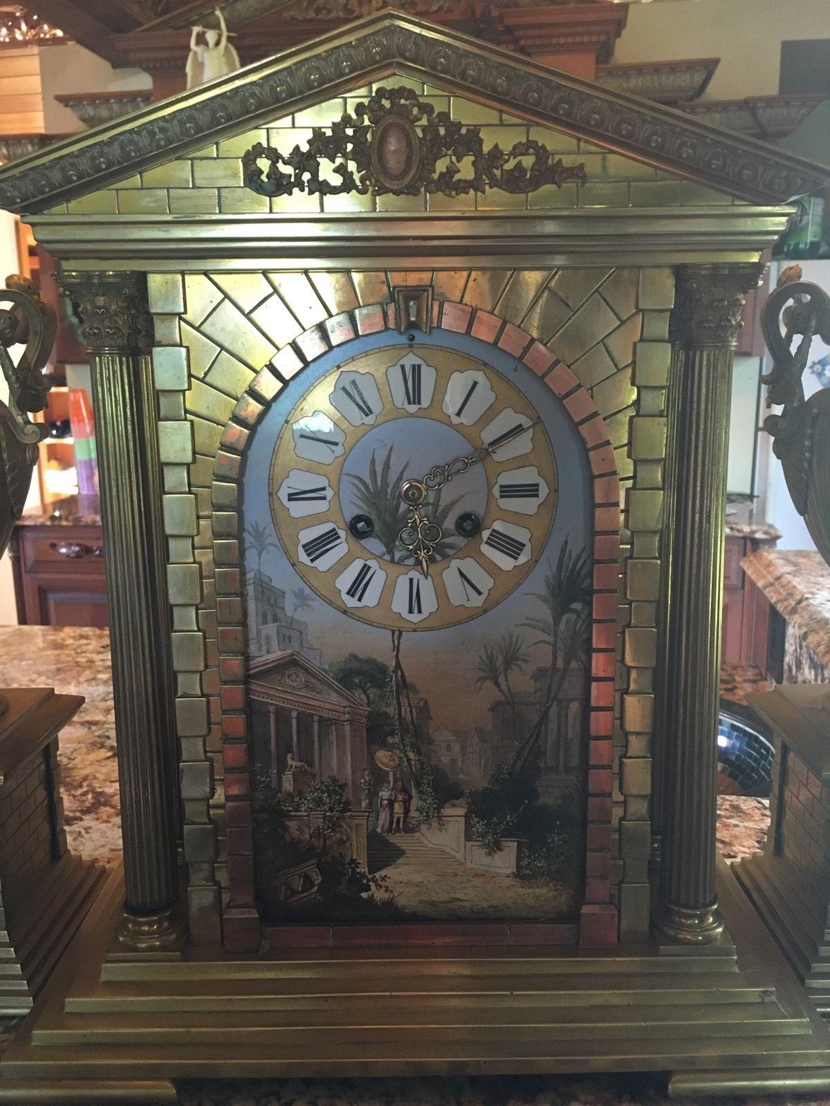 French Bronze Temple Clock 2.jpg